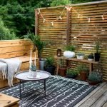 Summer Backyard Ideas that Will Enliven Your Family Time (24)