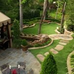 Summer Backyard Ideas that Will Enliven Your Family Time (26)