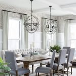 Cottage Dining Room Part 15
