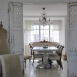 Cottage Dining Room Part 17