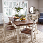 Cottage Dining Room Part 3