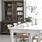 Cottage Dining Room Part 4