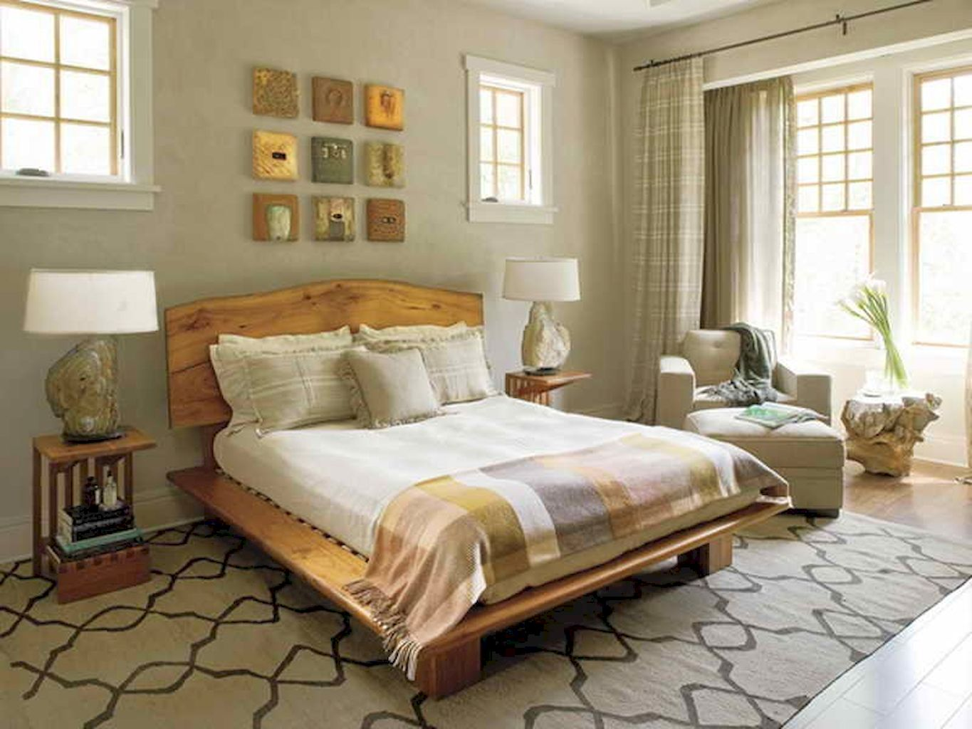 Easy Decor Hacks to Make Stunning Bedroom Design ... on Bedroom Ideas Cheap  id=37575