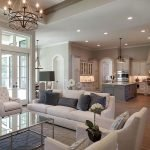 Best Open Kitchen Living And Dining Concepts Perfect For Modern And Traditional Interior Styles (10)