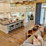 Best Open Kitchen Living And Dining Concepts Perfect For Modern And Traditional Interior Styles (23)