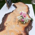 Fall wedding decoration idea with inspiring autumn decoration and fall flowers design Part 12