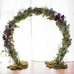 Fall wedding decoration idea with inspiring autumn decoration and fall flowers design Part 14