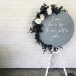 Fall wedding decoration idea with inspiring autumn decoration and fall flowers design Part 16