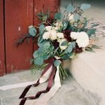 Fall wedding decoration idea with inspiring autumn decoration and fall flowers design Part 20
