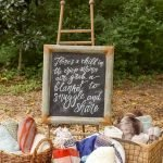 Fall wedding decoration idea with inspiring autumn decoration and fall flowers design Part 28