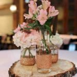 Fall wedding decoration idea with inspiring autumn decoration and fall flowers design Part 4