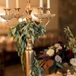 Fall wedding decoration idea with inspiring autumn decoration and fall flowers design Part 44