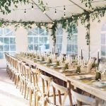 Fall wedding decoration idea with inspiring autumn decoration and fall flowers design Part 57