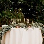 Fall wedding decoration idea with inspiring autumn decoration and fall flowers design Part 61