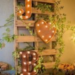 Fall wedding decoration idea with inspiring autumn decoration and fall flowers design Part 68