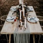 Fall wedding decoration idea with inspiring autumn decoration and fall flowers design Part 69