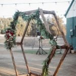 Fall wedding decoration idea with inspiring autumn decoration and fall flowers design Part 9
