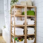 Small bathroom organization Ideas that will add more spaces during relaxation Part 13