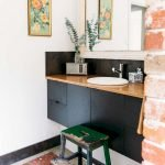 Small bathroom organization Ideas that will add more spaces during relaxation Part 16