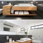 Small bathroom organization Ideas that will add more spaces during relaxation Part 30
