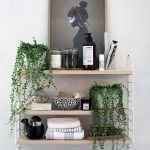 Small bathroom organization Ideas that will add more spaces during relaxation Part 37