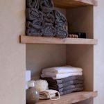 Small bathroom organization Ideas that will add more spaces during relaxation Part 48