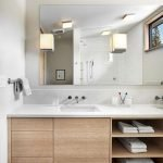 Small bathroom organization Ideas that will add more spaces during relaxation Part 60