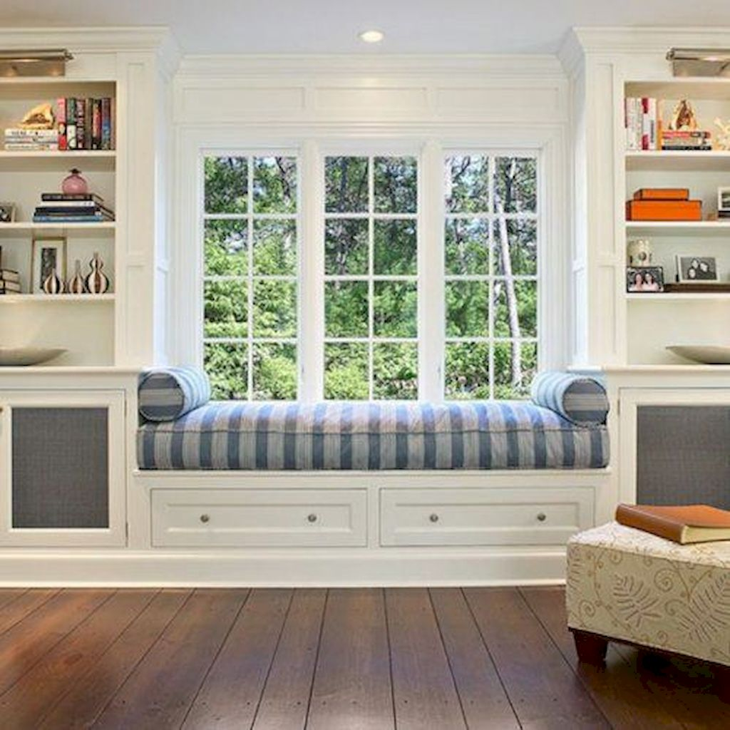 Strange Fully Comfortable Bay Window Seating Ideas Elonahome Com Download Free Architecture Designs Scobabritishbridgeorg