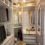 Easy Closet Organization Ideas to Add More Space Part 5