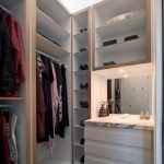 Easy Closet Organization Ideas to Add More Space Part 6