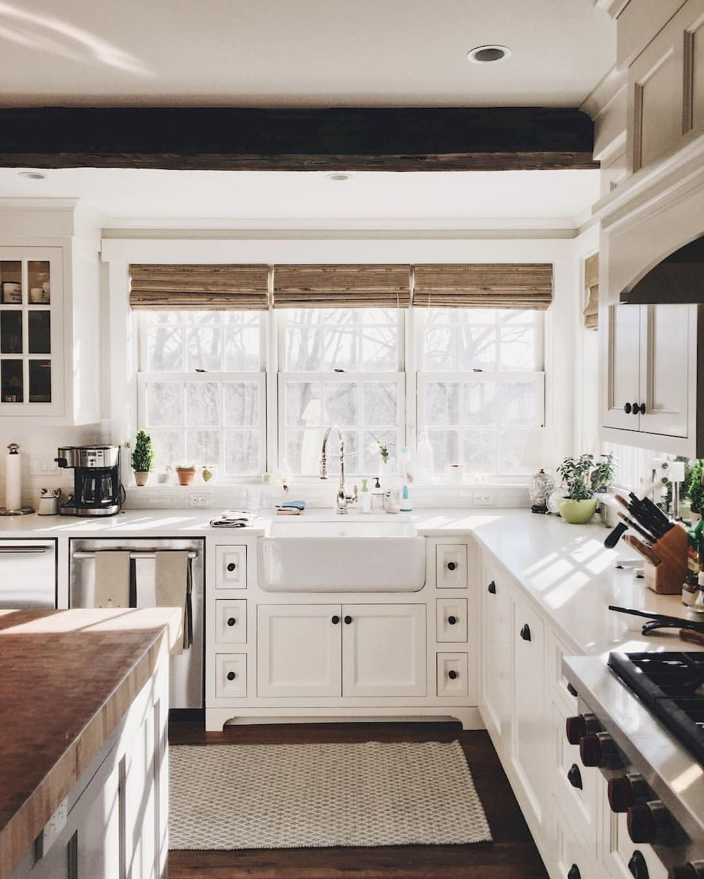 The Best Farmhouse Kitchen Sinks