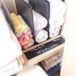 Small Closet Organization Trick to Space Up Your Storage Part 12