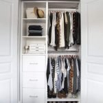 Small Closet Organization Trick to Space Up Your Storage Part 23