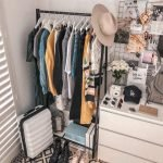 Small Closet Organization Trick to Space Up Your Storage Part 24