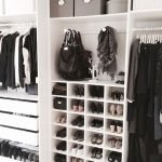 Small Closet Organization Trick to Space Up Your Storage Part 25