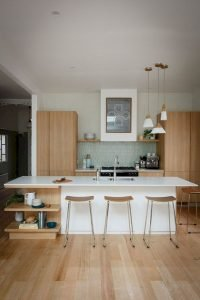 Affordable Bar Stools with Minimalist Design for Kitchen Decoration Part 10