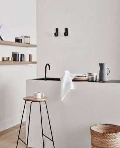 Affordable Bar Stools with Minimalist Design for Kitchen Decoration Part 12