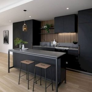 Affordable Bar Stools with Minimalist Design for Kitchen Decoration Part 2