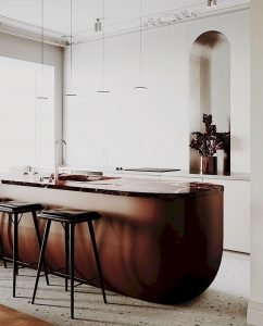 Affordable Bar Stools with Minimalist Design for Kitchen Decoration Part 4