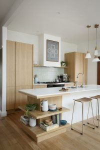 Affordable Bar Stools with Minimalist Design for Kitchen Decoration Part 6