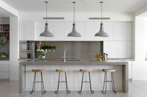 Affordable Bar Stools with Minimalist Design for Kitchen Decoration Part 7