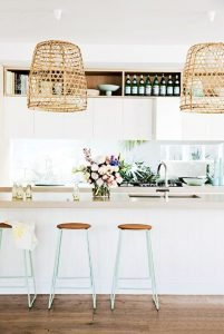 Affordable Bar Stools with Minimalist Design for Kitchen Decoration Part 8