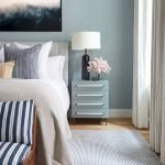 Bedroom Color Trend with Bold Colors and Brave Statements Part 27