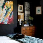 Bedroom Side Table Designs with very Strong Characteristic Part 11