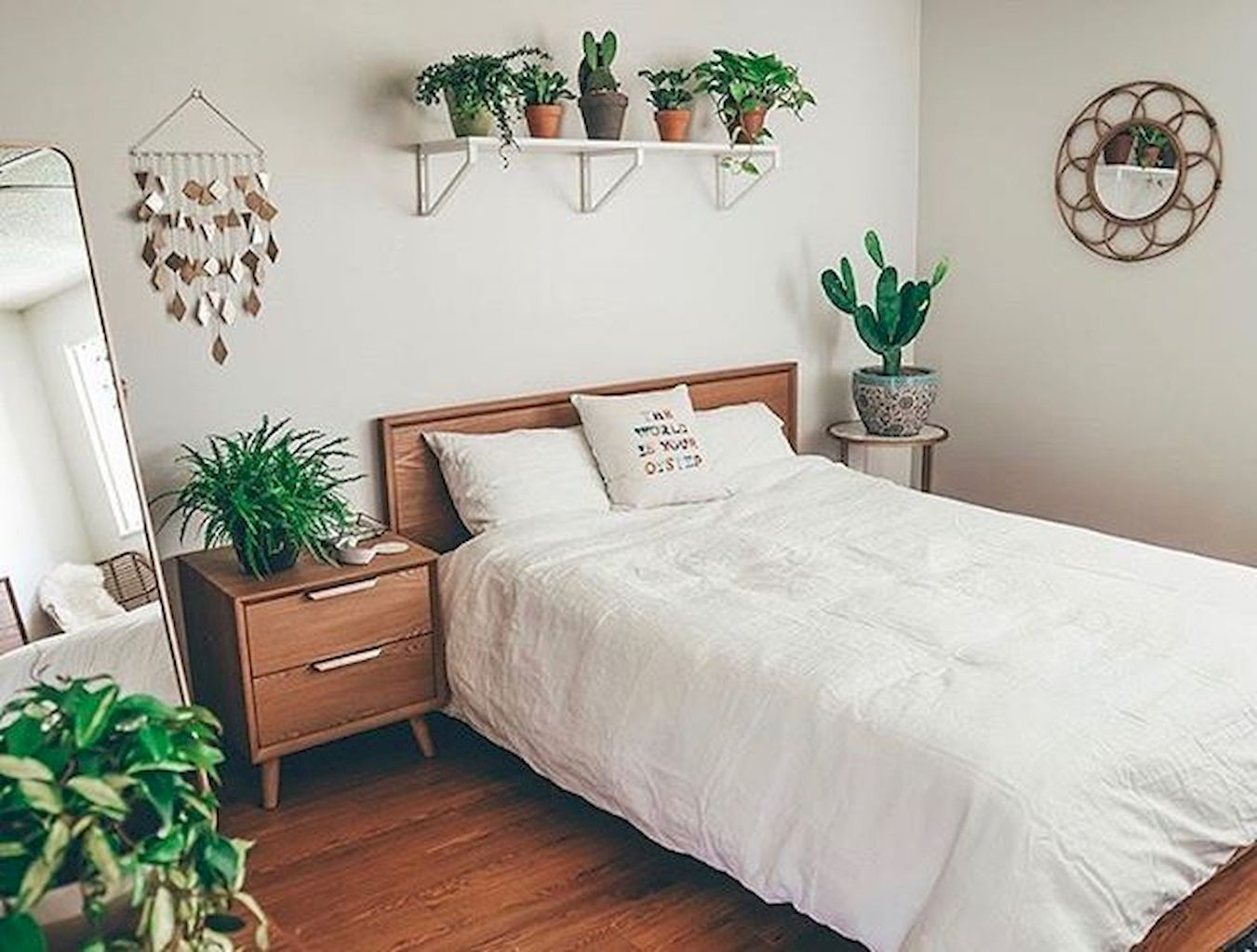 Beyond Function Bedside Table Designs