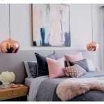 Comfortable Master Bedroom Concept With Affordable Decoration Part 2