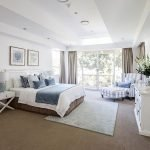 Comfortable Master Bedroom Concept With Affordable Decoration Part 4