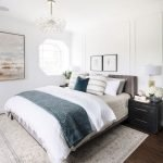 Comfortable Master Bedroom Concept With Affordable Decoration Part 5