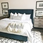 Comfortable Master Bedroom Concept With Affordable Decoration Part 8