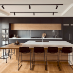 Exotic Kitchen Concept with Stylish Wooden Touch Part 32